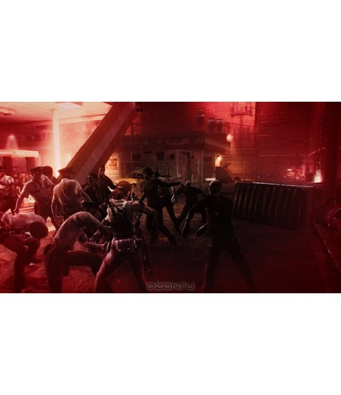 Resident Evil: Operation Raccoon City XBox 360 Kasutatud